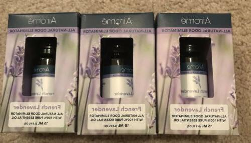 french lavender 100 percent pure essential oil
