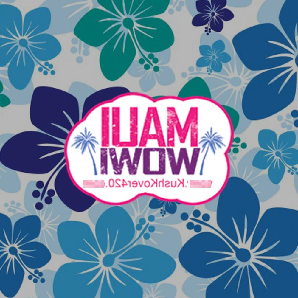 Maui Wowi odor eliminator scent air freshener