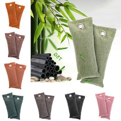 Natural Air Purifying Bag Odor For US