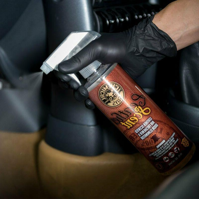 NEW Chemical Scent and Odor Eliminator, Oz