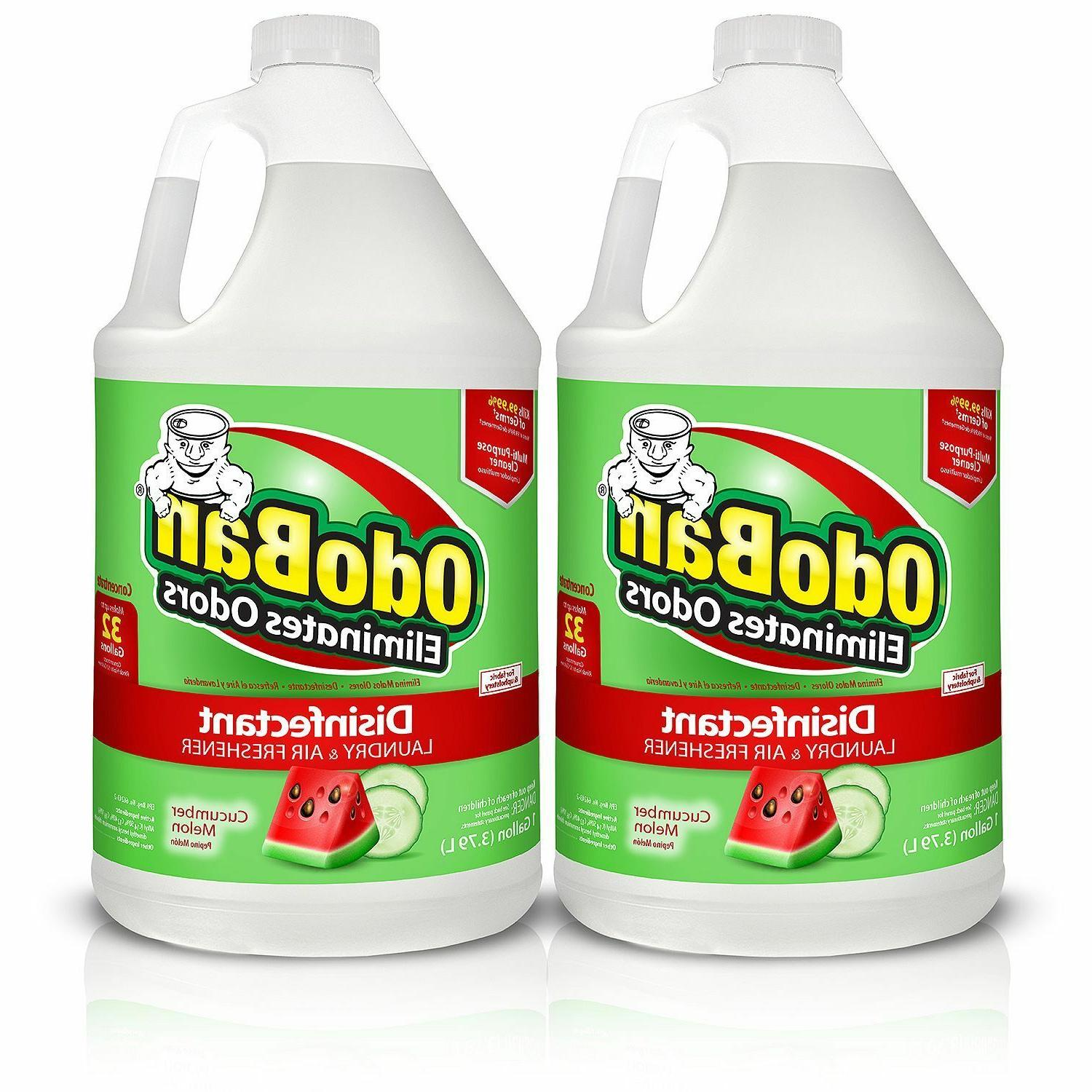 odor disinfectant eucalyptus concentrate ready