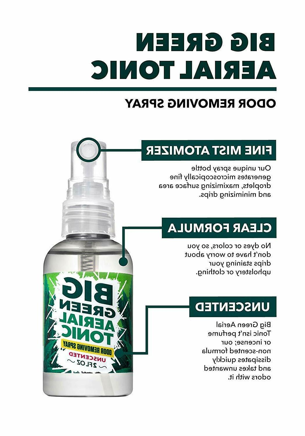Big Spray | Smoke Smell Remover