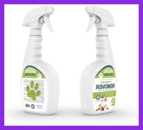 Pet Stain For Cat Pee Profess