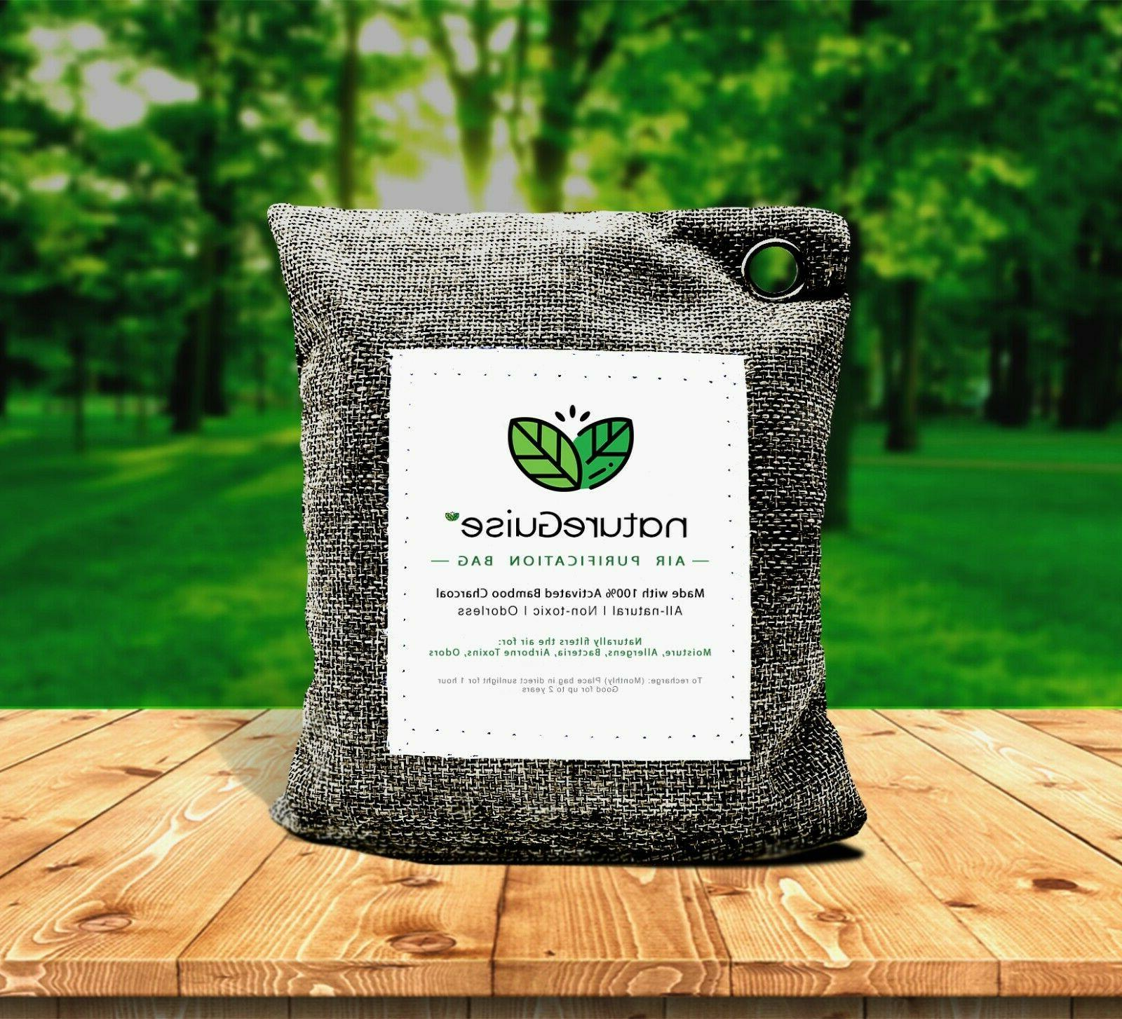 pet odor eliminator natural remover activated bamboo