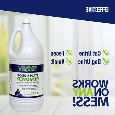Petzyme Stain & Odor Eliminator, Cleaner,
