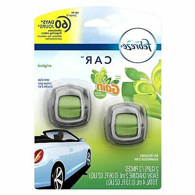 procter and gamble 86586ct car vent clips
