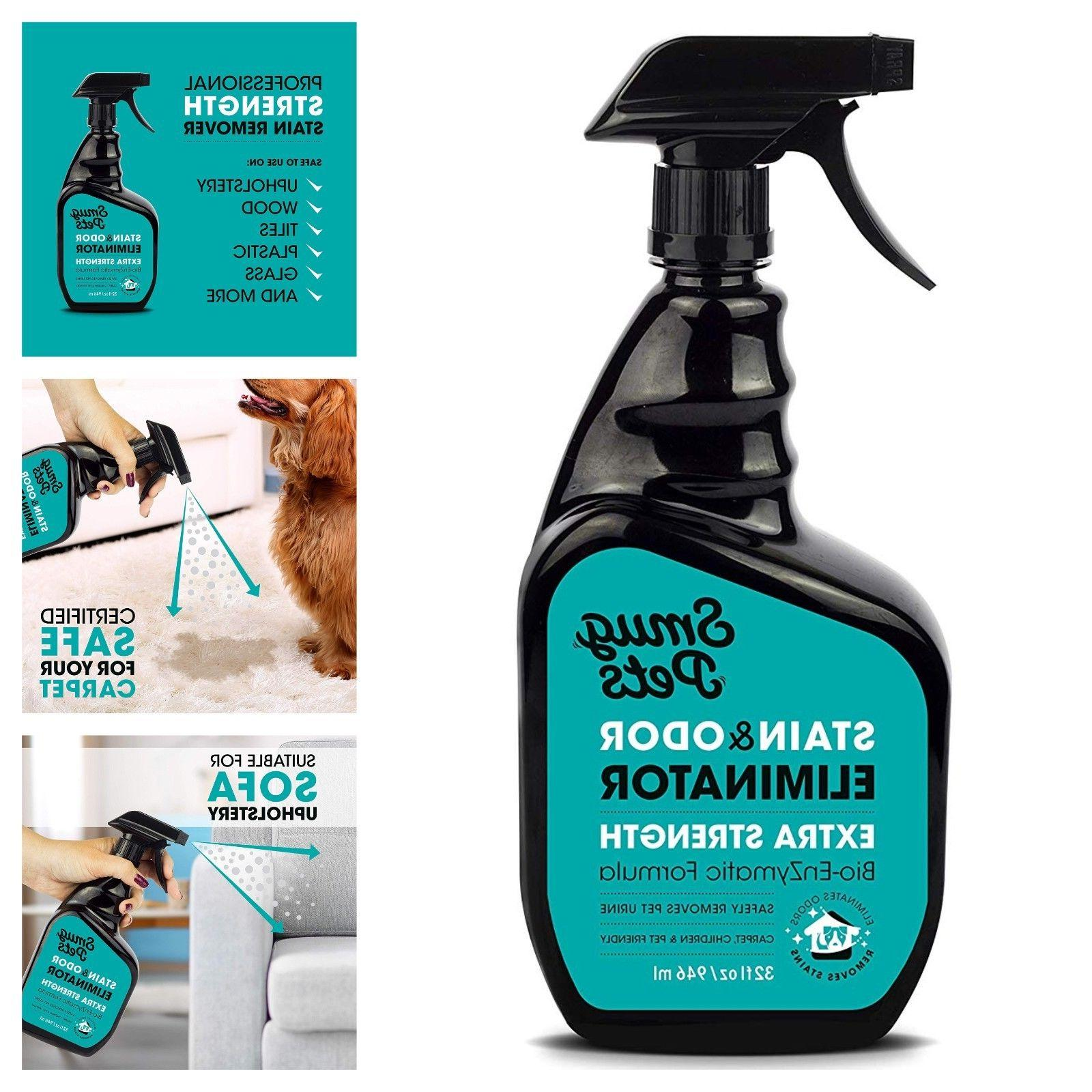 professional odor remover strength stain and odor