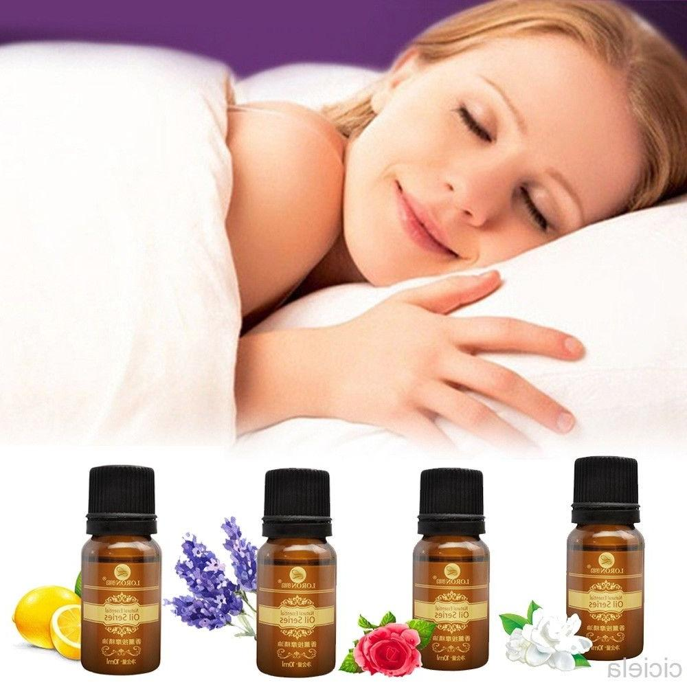 Pure Natural Essential Oil Aromatherapy Body Relax