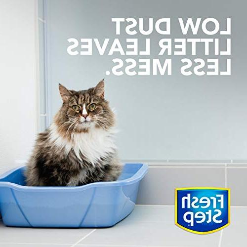 Fresh Step Extreme Litter of Cat Litter, 34 Pounds