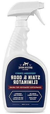 Stain and amp; Odor Eliminator Pet Odor and amp; Stain Remov
