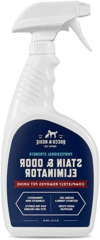 stain and odor eliminator 32oz rocco