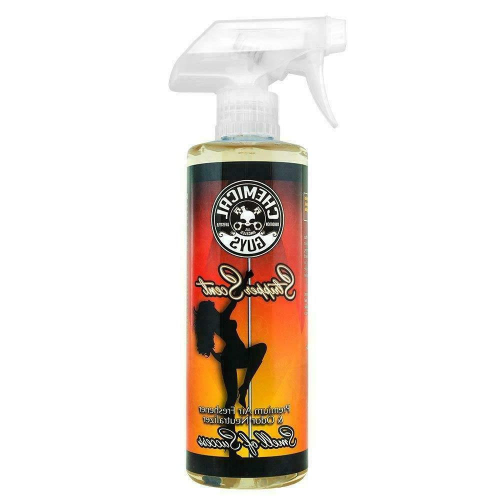 stripper scent premium air freshener and odor