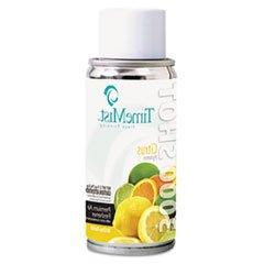 Ultra Concentrated Fragrance Refills, Citrus, 3oz