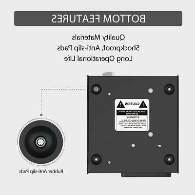 VIVOHOME 5000mg/h Generator Industrial Purifier