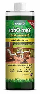 NaturVet Yard Odor Eliminator Eliminate Stool and Urine Odor