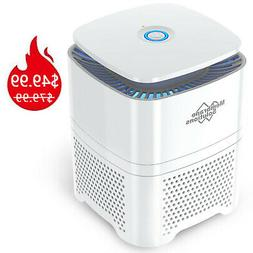 large room air purifier true hepa filter