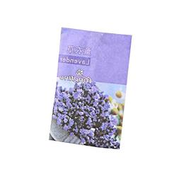 George Jimmy 32PCS Lavender Air Purifying Bags Help Sleep Mi