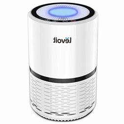 LEVOIT Air Purifier for Home with True HEPA Filter, Odor All
