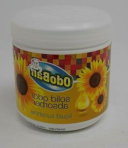 "OdoBan 14"" Liquid Solid Odor Absorber Eliminator Air Bacteri"