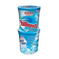 DampRid 2-Pack 10.5-Ounce Refillable Moisture Absorber