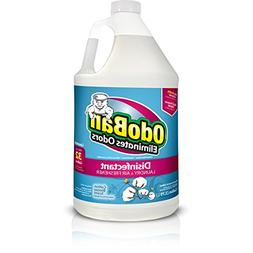 OdoBan Multipurpose Cleaner Concentrate, 1 Gal, Cotton Breez