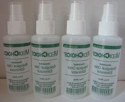 "MediChoice Necrotic Odor Eliminator Biologic ""Unsented""   Lo"