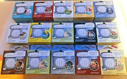 NEW ASSORTED Yankee Candle Charming Scents Car Airfreshener
