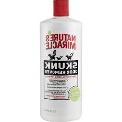 Ntr Mrcl Skunk Odor Eliminator