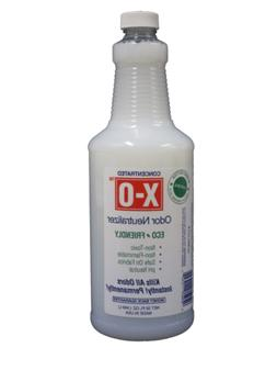 XO Odor Neutralizer Concentrate, 32-Ounce