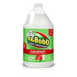 OdoBan Odor Eliminator and Disinfectant Concentrate - Cucumb