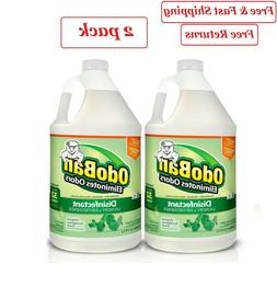 OdoBan Odor Eliminator and Disinfectant Concentrate, Eucalyp