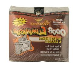 Gonzo Odor Eliminator For Basements and Garages, 32 Ounce  b