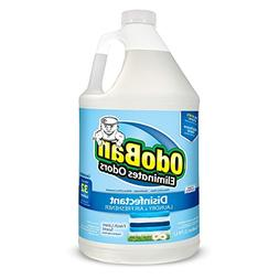 OdoBan Odor Eliminator and Disinfectant Concentrate, Fresh L