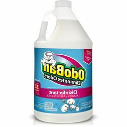 OdoBan Multipurpose Cleaner Concentrate, 2 Gal, Cotton Breez