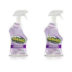 OdoBan Odor Eliminator and Disinfectant Ready-to-Use, Lavend
