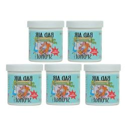 Bad Air Sponge Odor Neutralizer, Absorbs and Eliminates Bad
