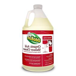 OdoBan 935362-G4 RTU Organic Acid Shower Cleaner, 1 Gallon B
