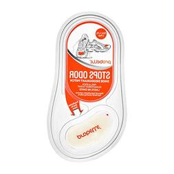 Probelle Shoe Deodorant Patch. Eliminates bacteria causing o
