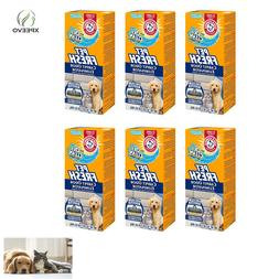 Arm & Hammer Pet Fresh Carpet Odor Eliminator Plus Oxi Clean
