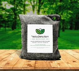 Pet Odor Eliminator / Natural Remover - Activated Bamboo Cha