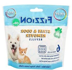 pet stain odor eliminator
