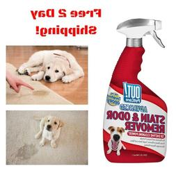 OUT! Pet Stain and Odor Remover, 32 Oz X3 BOTTLES