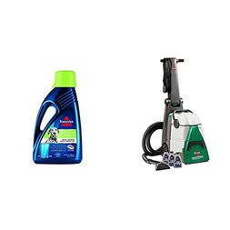 Pet Stain Remover Bundle - Big Green + Bissell 2X Pet Stain