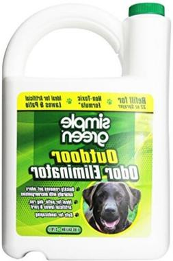 Outdoor Odor Eliminator, Pets Supplies Dogs Cats Home NEW