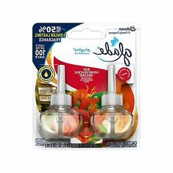 Glade PlugIns Scented Oil, Red Honeysuckle Nectar, 1.34 Ounc