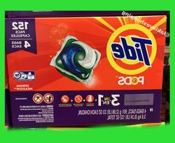 Tide Pods Laundry Detergent, Spring Meadow - Free Shipping!!