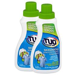 OUT ProWash Workwear Odor Eliminator