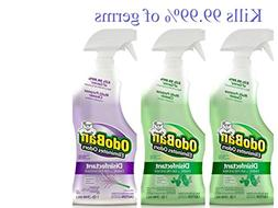 ready use disinfectant fabric air