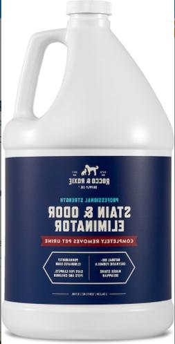 Rocco & Roxie Supply Co. Professional Strength Pet Stain & O