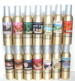 Yankee Candle Room Spray Concentrated~~You Choose x 1~~Odor
